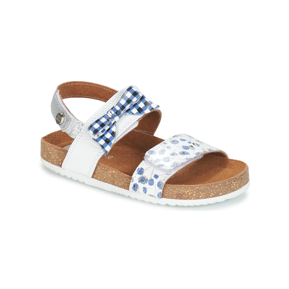 finest selection 240f7 25b04 Gioseppo Sandali & Odprti čevlji PERPIGNAN Bela
