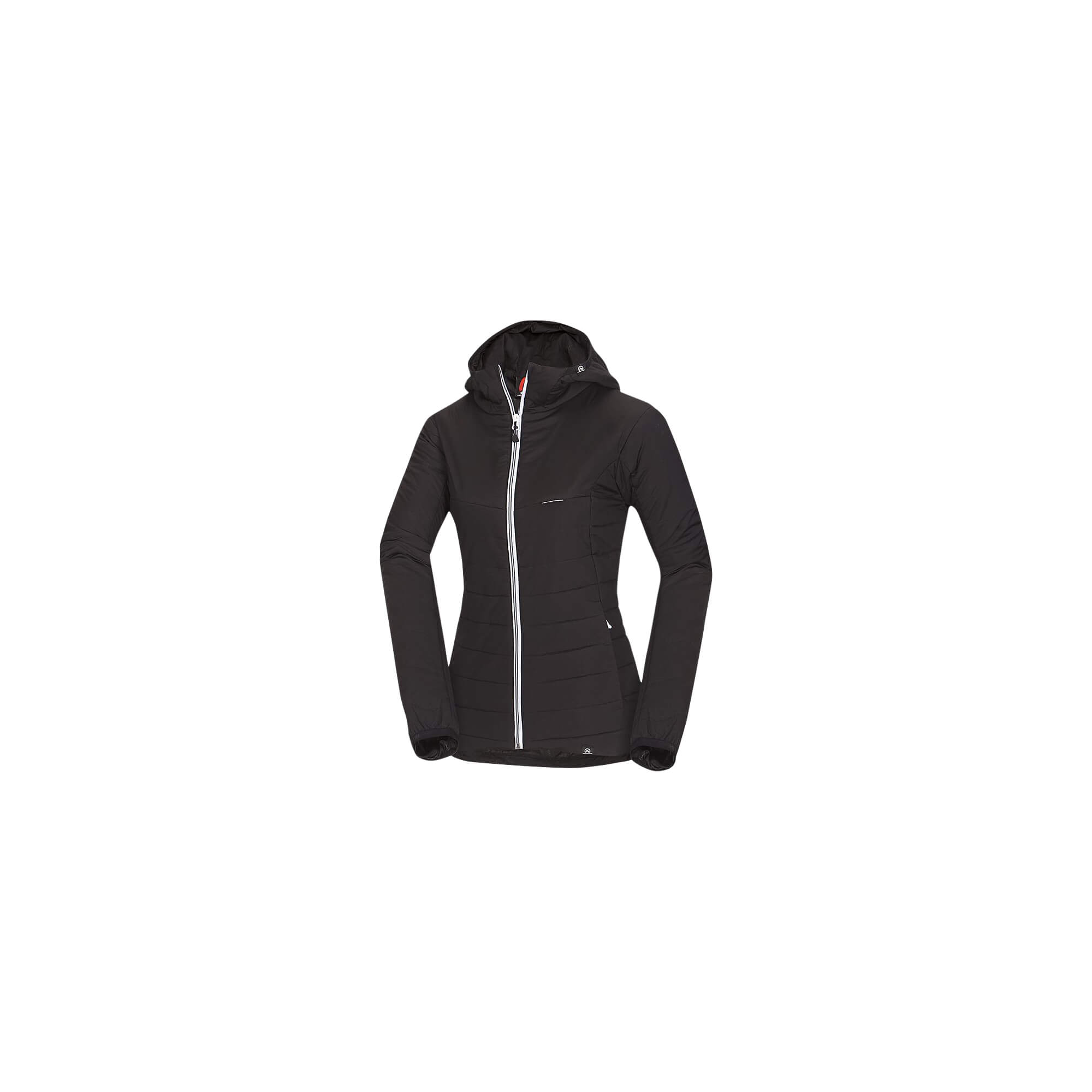Northfinder ženska jakna Kailyn Črna - Ceneje.si 87261fba21