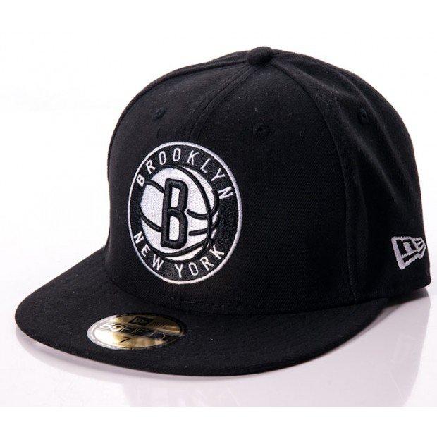 quality design f85eb 1cc1e New Era 59FIFTY kapa Brooklyn Nets - Idealno.ba
