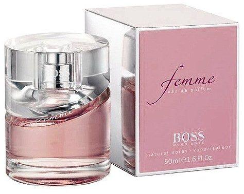 HUGO BOSS Femme parfemska voda 50 ml za žene - Jeftinije.hr b0c12f8b7e8