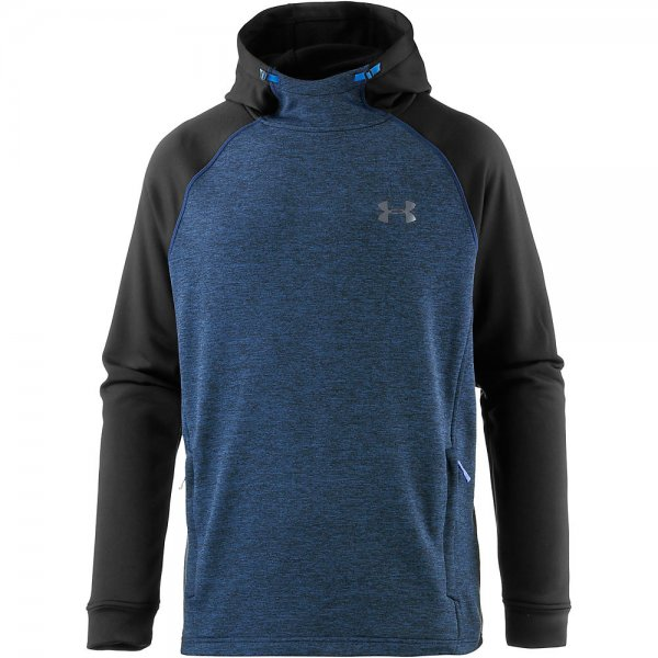 Under Armour moški pulover Tech Terry Fitted PO 2f11bbc772
