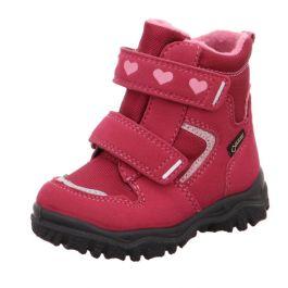 Otroški čevlji Superfit Husky1 - Ceneje.si 0c2204e731