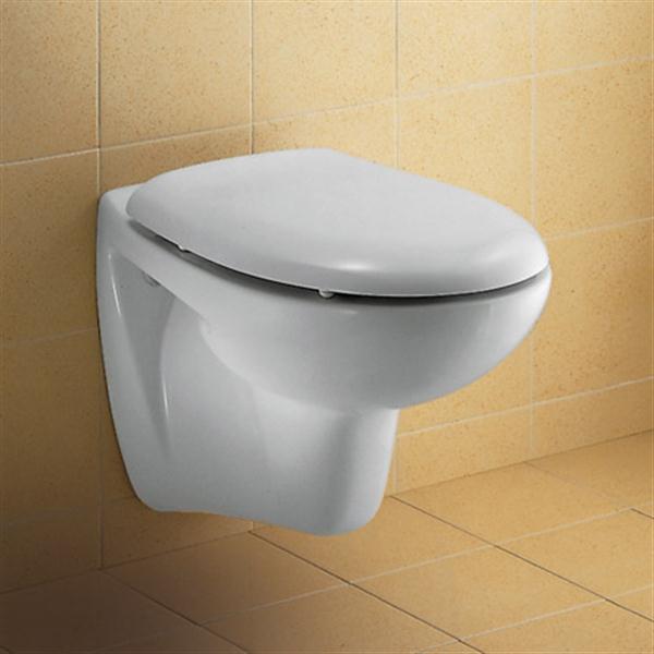 Ceramica dolomite wc deska garda j1041 for Dolomite serie clodia