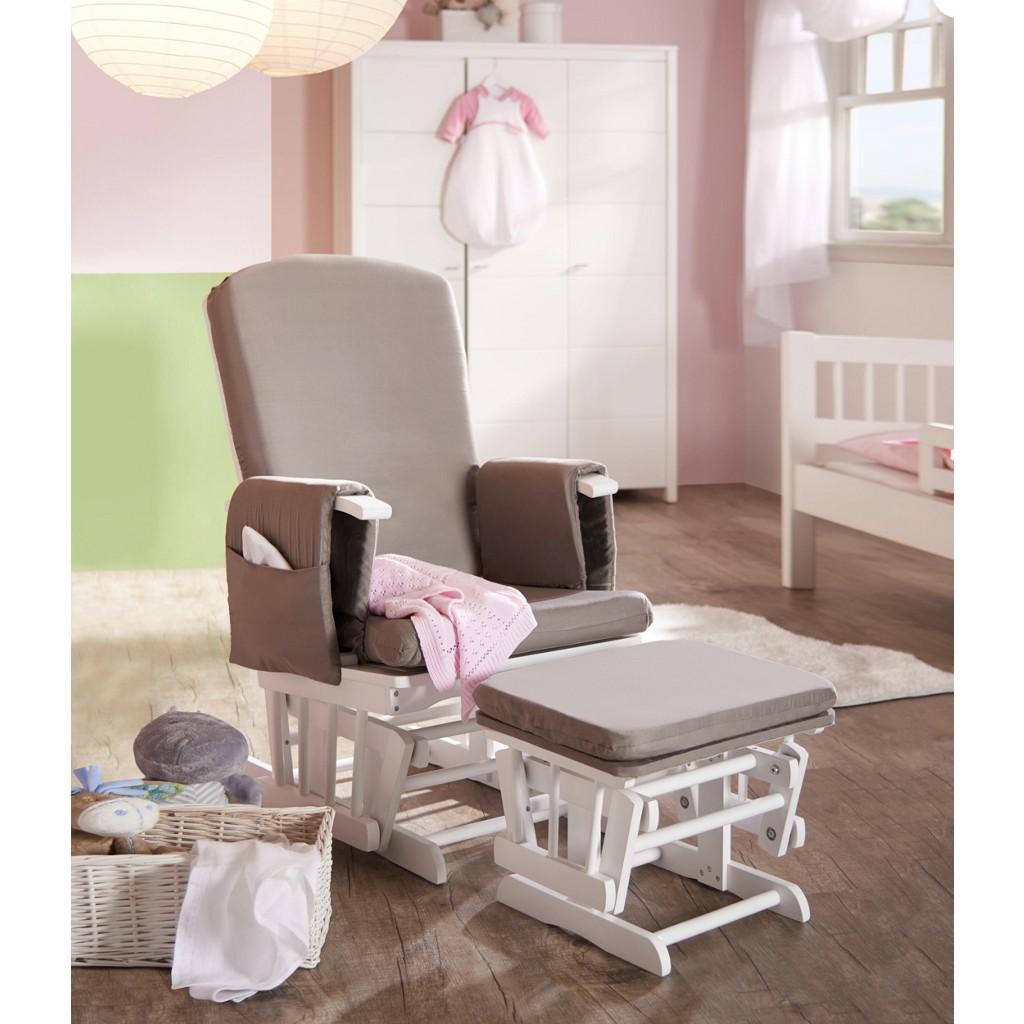 Fotelja Za Dojenje