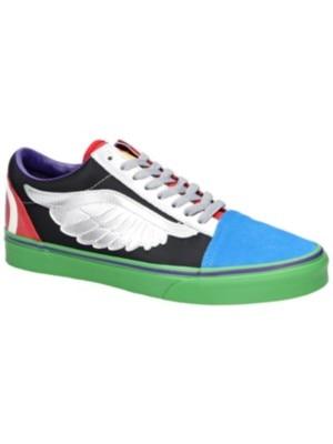 161d8eb3ab Vans Marvel Old Skool Sneakers avengers multi Gr. 12.0 US - Ceneje.si