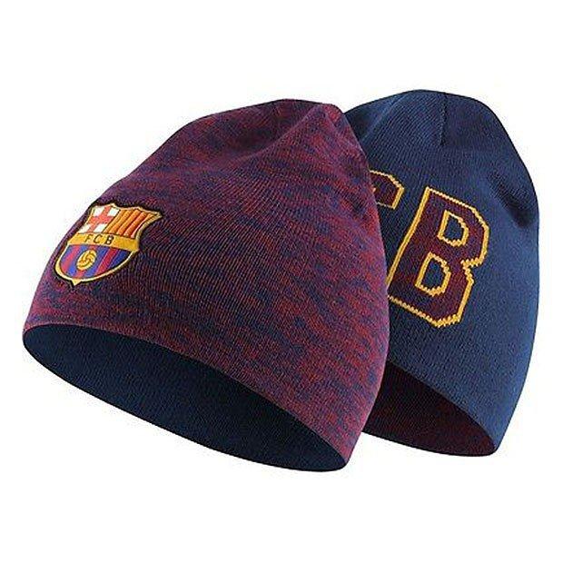 7fb981ca1e4 Barcelona Nike obostrana zimska kapa (717085-421) - Jeftinije.hr