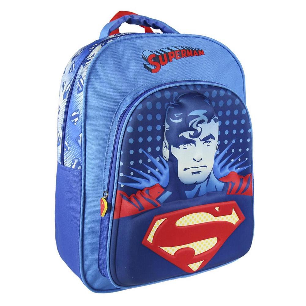 1174a883f34 Superman 3D backpack 41 cm - Jeftinije.hr