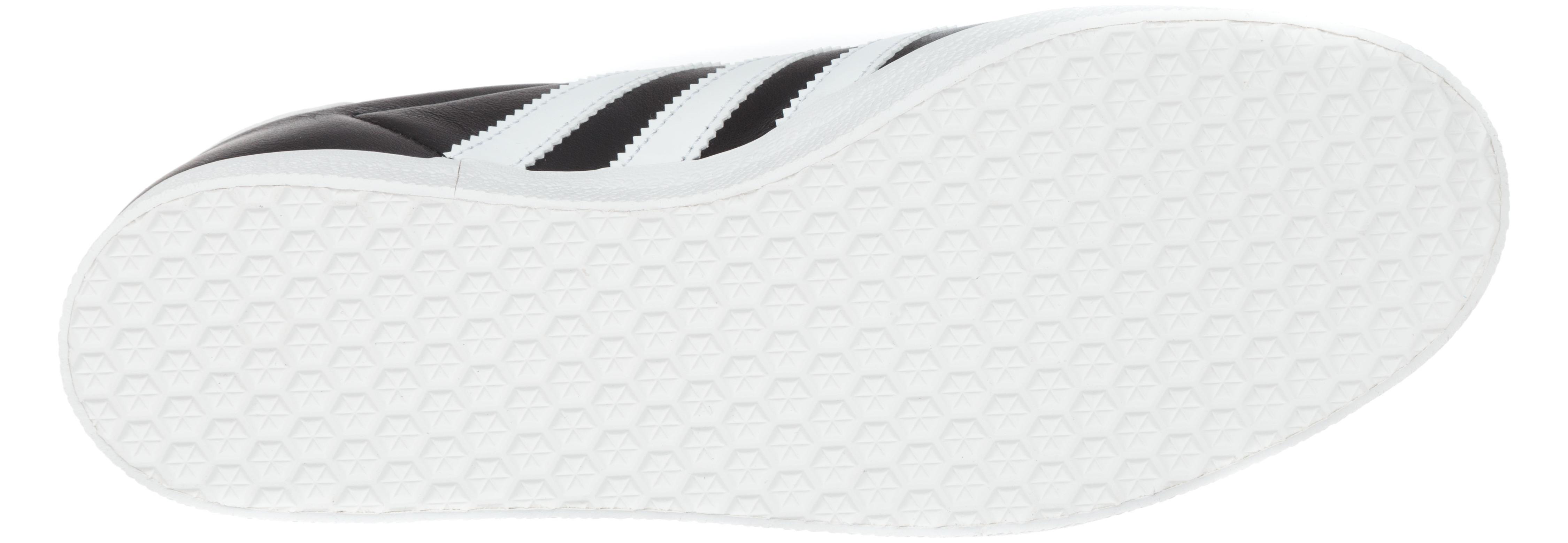 new concept fdc25 ef006 adidas Originals World Cup Gazelle Super Essential Sneakers CQ2794 crna