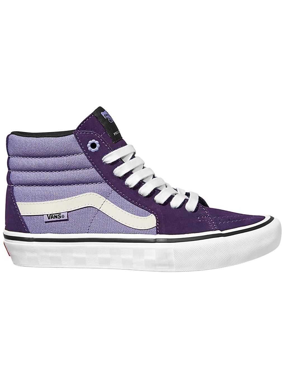 09822cb011 Vans Lizzie Armanto Sk8-Hi Pro skate čevlji (lizzie armanto) mysterio ...