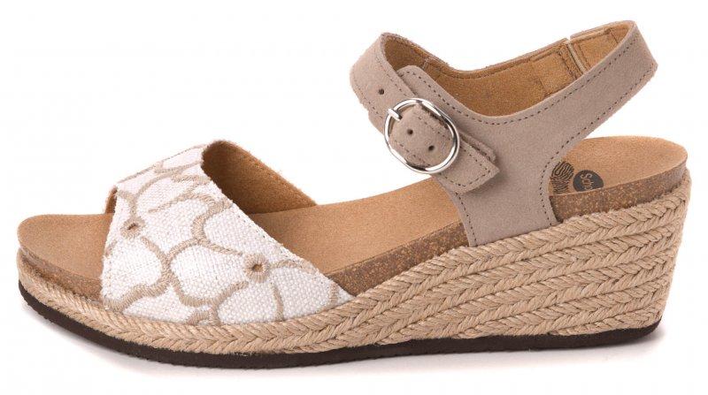 985c94a197b7 Scholl ženske sandale Galyn 38 bež - Jeftinije.hr