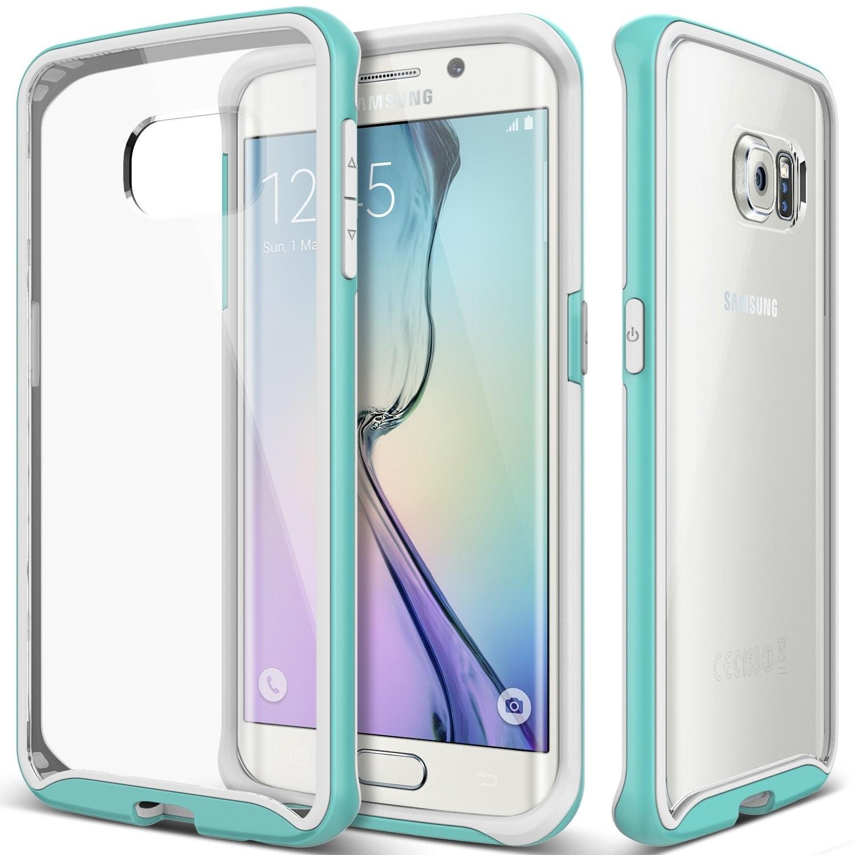 wholesale dealer 05c5d 9df4c CASEOLOGY ovitek Waterfall Series za Samsung Galaxy S6 Edge ...