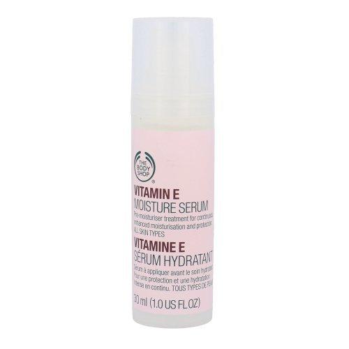 The Body Shop Vitamin E 30 ml serum za lice ženska