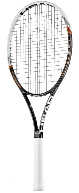 HEAD reket za tenis YOUTEK GRAPHENE SPEED PRO (NOVAK ĐOKOVIĆ ... 8e145851ff521