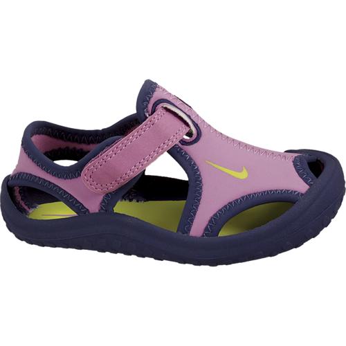 NIKE otroški sandali SUNRAY PROTECT SU13 344993-503 - Ceneje.si 529e0b6720b1
