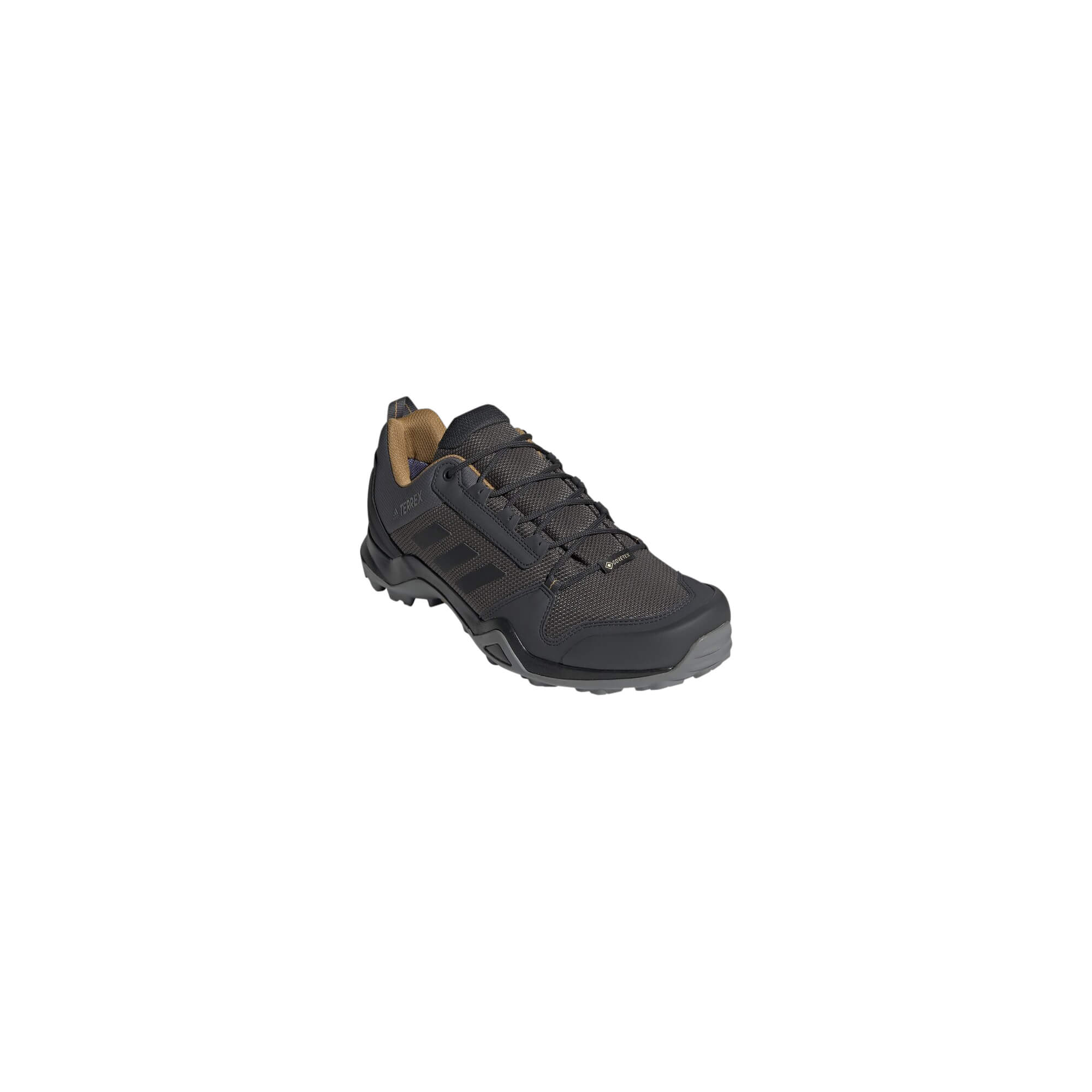 adidas Muska hiking obuca Siv 45 13 TERREX AX3 GTX