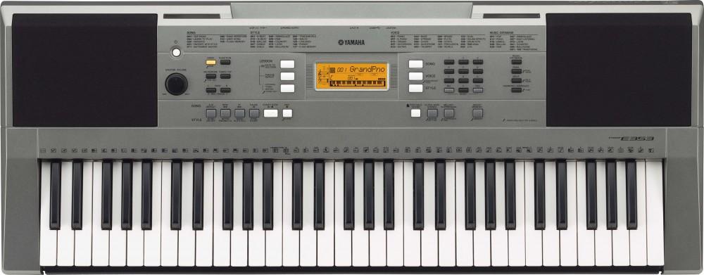 Casio Ctk Vs Yamaha E