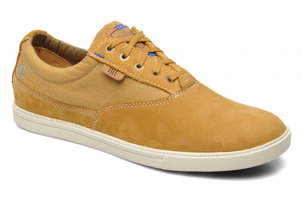 c4e100bae1 TIMBERLAND moški čevlji Fulk Leather And Fabric Oxford