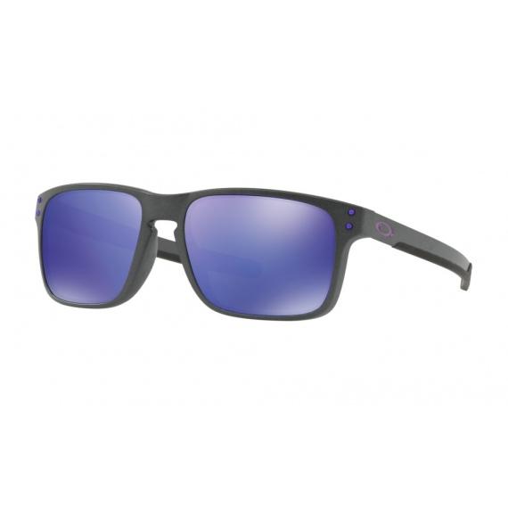 014a41bacc Očala Oakley HOLBROOK MIX - 9384-0257 Steel-Violet Iridium - Ceneje.si