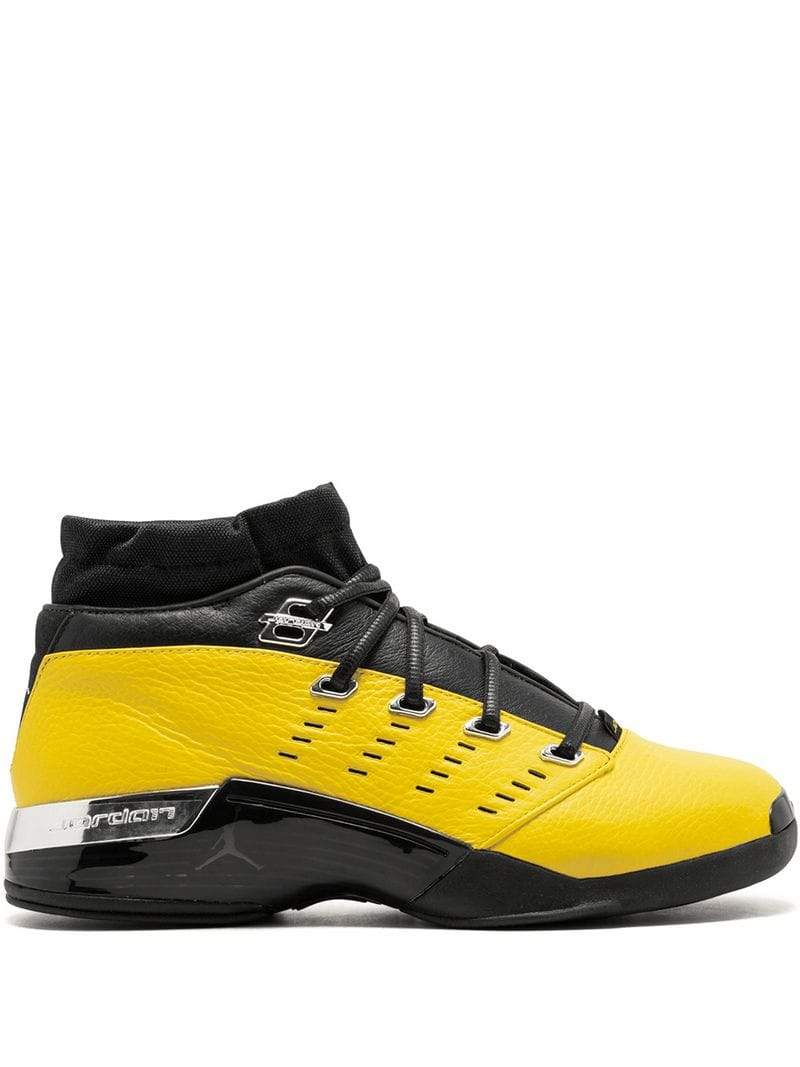 61a3f2d1d30ce7 Jordan - Air Jordan 17 sneakers - men - Yellow - Jeftinije.hr