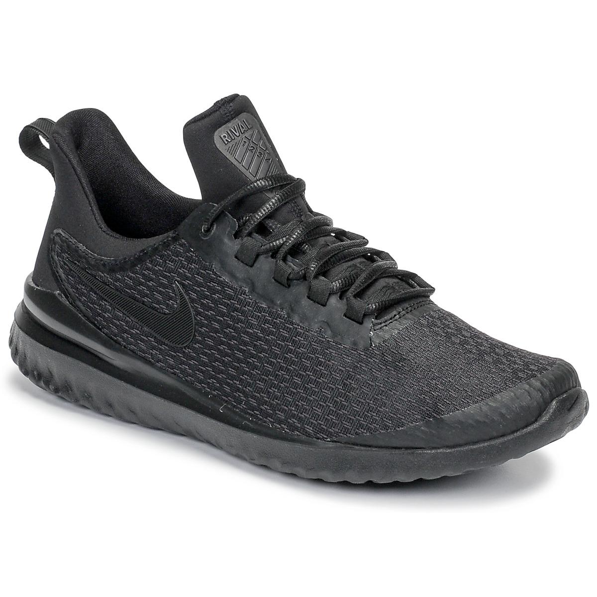 brand new 7be21 5b225 Nike Šport RENEW RIVAL Črna