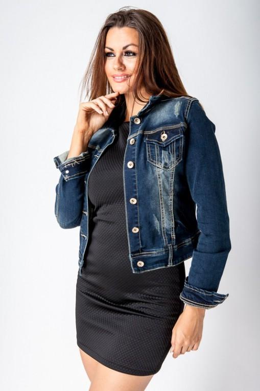 Jeans - široka ponudba različnih ženskih jeans jakn. Strinjam se z obdelavo mojih osebnih podatkov, ki sem jih podal/a ob registraciji z namenom zagotavljanja storitev namenjenih registriranim uporabnikom.