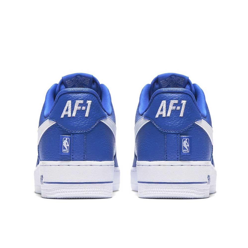34f1a1a6dd8 Nike Air Force 1 Low   NBA Pack Blue   - Jeftinije.hr