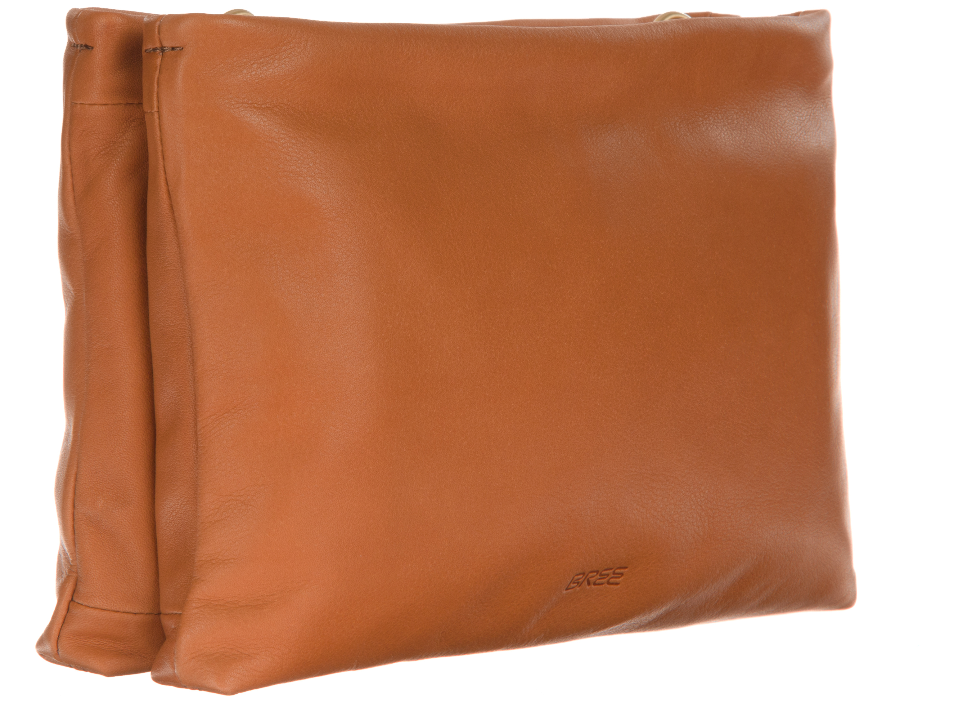 best prices discount shop classic styles Bree Stockholm 46 torbica za čez ramo 184830046 Rjava ...