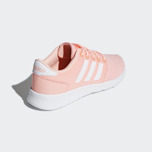 Adidas Cf Qt Racer W ženske Patike Za Slobodno Vreme Pink