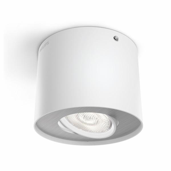 philips led reflektor phase 53300 31 16 bel. Black Bedroom Furniture Sets. Home Design Ideas