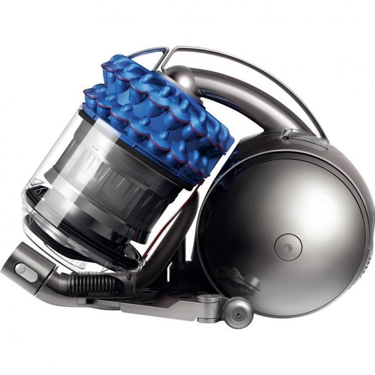 Отзывы о dyson dc52 animal turbine dyson am09 hot cool купить