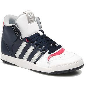 Adidas ženske Duboke Patike Midiru Court Mid 20 Q23341