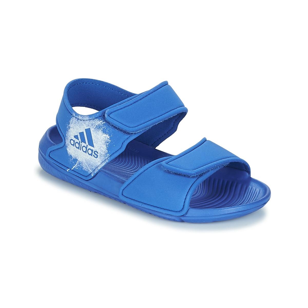 adidas Sandale i polusandale ALTASWIM C Blue - Jeftinije.hr 481bfcd362e