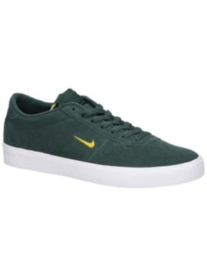 check out 7f0ab b979b Nike SB Zoom Bruin Ultra Skate Shoes midnight greenyellow och Gr. 12.0 US