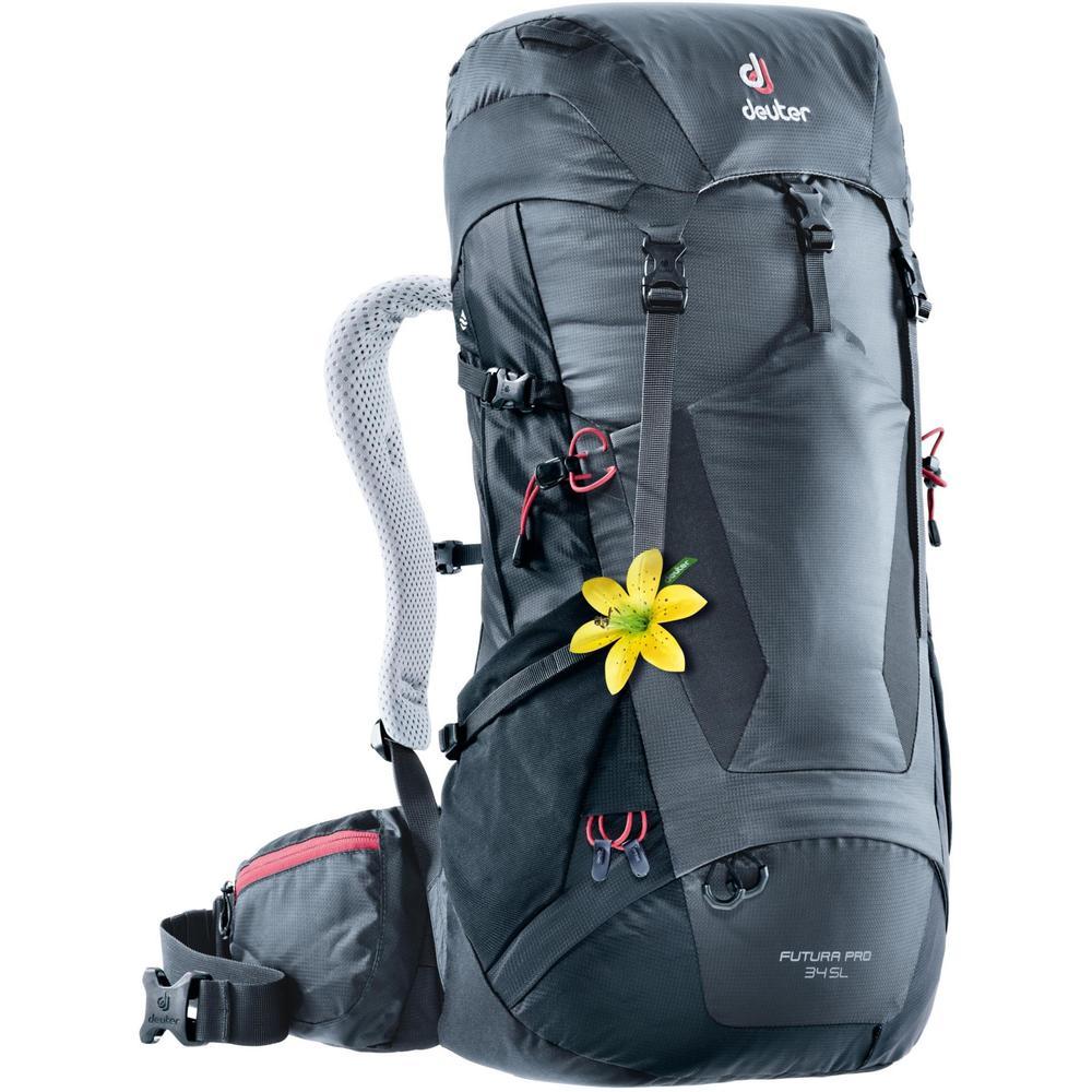 632a799468 Deuter ruksak futura pro 34 sl - Jeftinije.hr