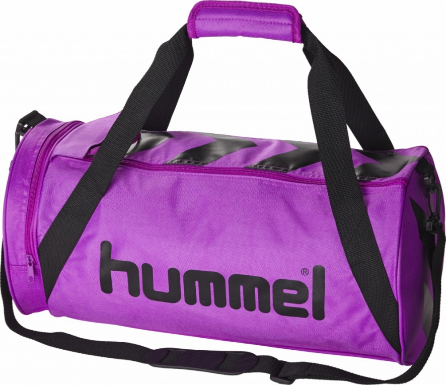 35f9a83a204d6 HUMMEL TORBA STAY AUTHENTIC SPORTS BAG - S 40910-4045 - Idealno.rs