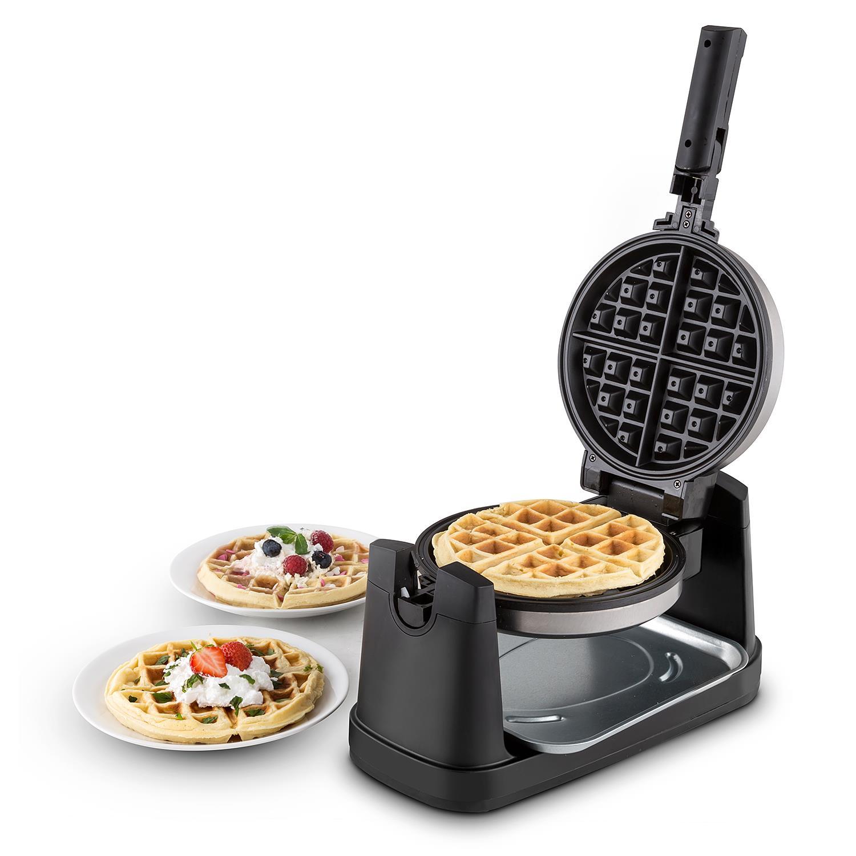 oneconcept wafflemaster 1000 w o 17 cm aparat za vaflje. Black Bedroom Furniture Sets. Home Design Ideas