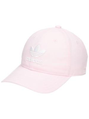 fca349e55e6 adidas Originals Trefoil Classic Cap clear pink white Gr. Uni - Ceneje.si