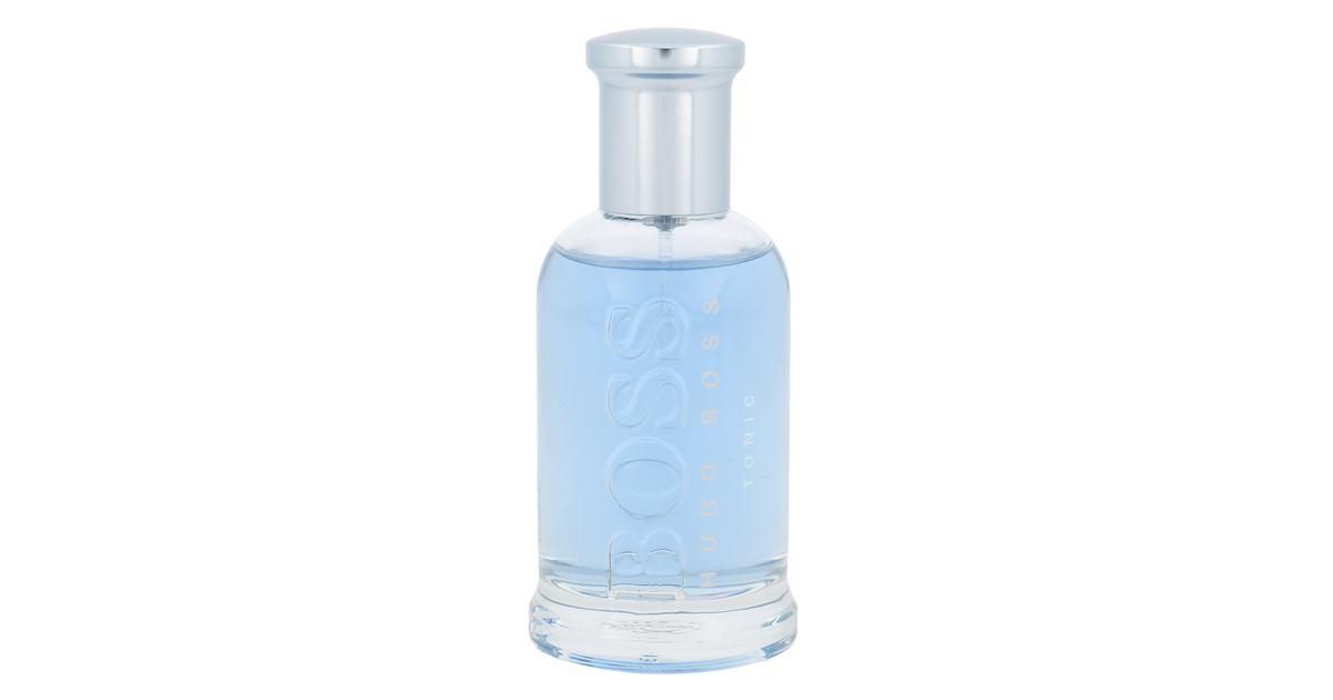 720f49a9cb HUGO BOSS Boss Bottled Tonic toaletna voda 50 ml za moške ...