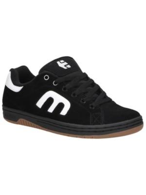 17eb396d82 Etnies Calli-Cut Skate Shoes black white black Gr. 9.5 US - Ceneje.si