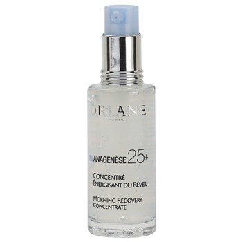 Night Treatments Morning Recovery Concentrate First Time-fighting Serum 15ml Orlane Anagenese 25
