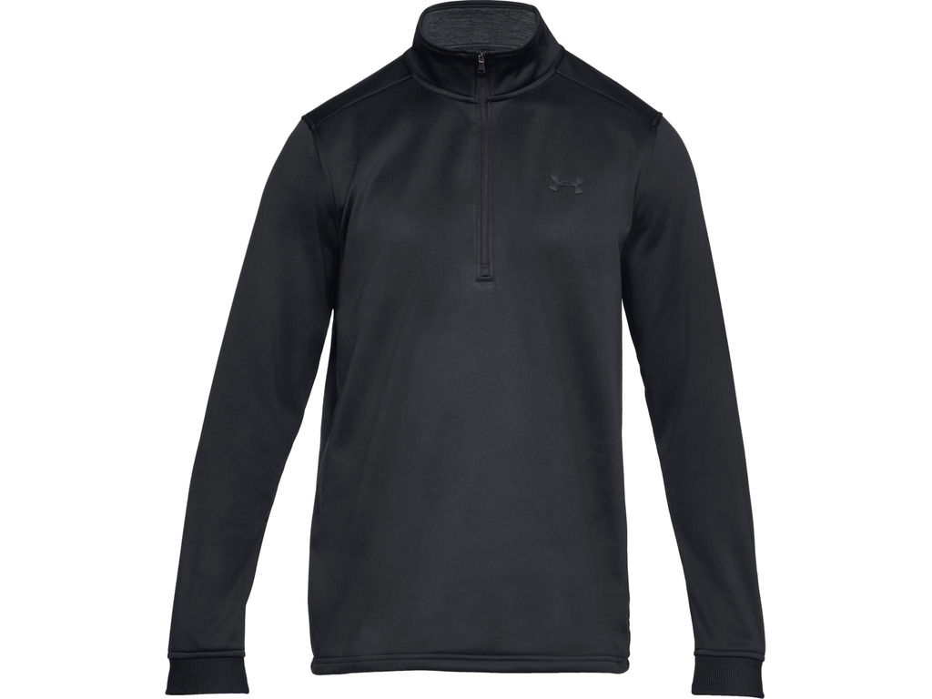 Under Armour Armour Fleece Jopica 367556 Črna - Ceneje.si 0ee7683a0b