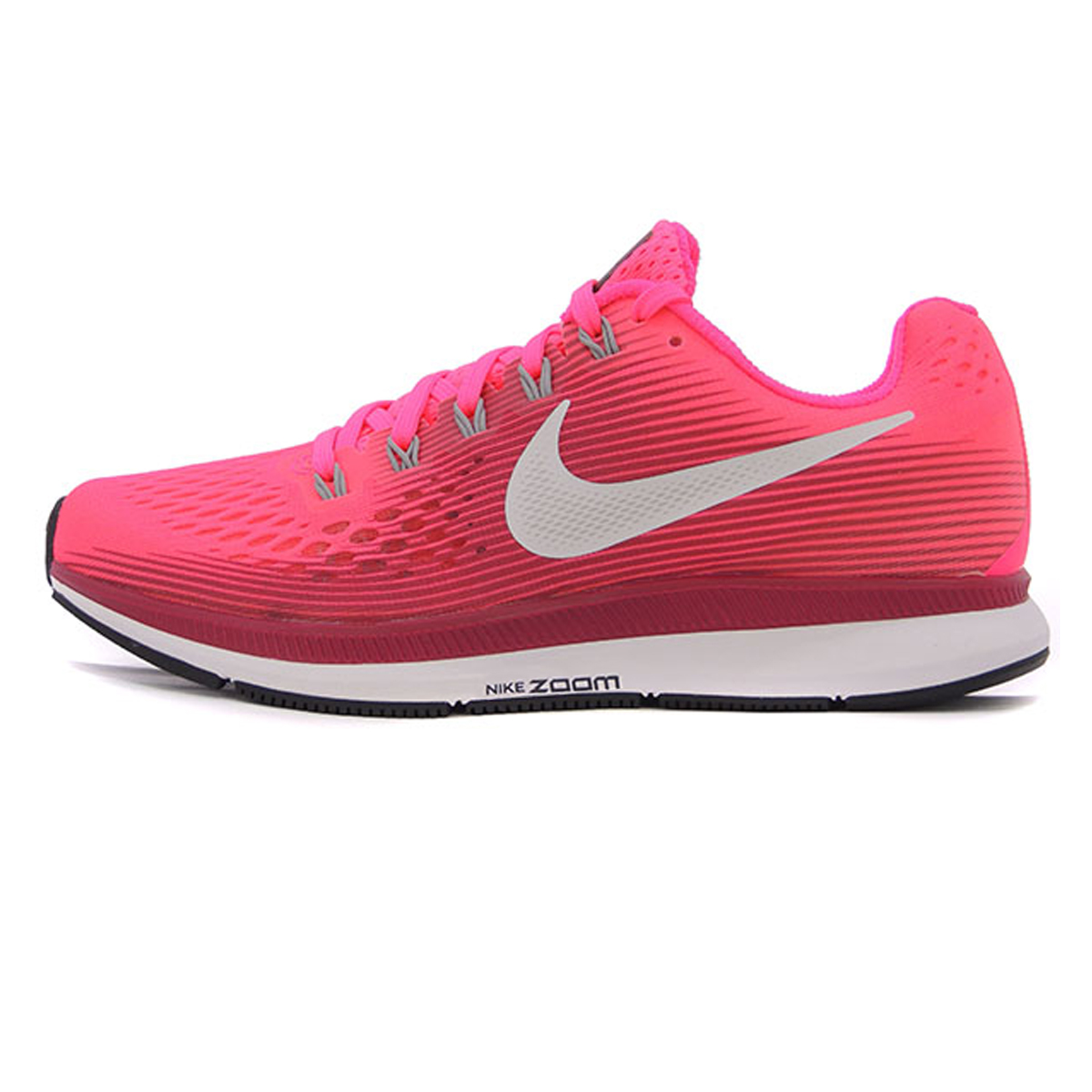 photos officielles 533c6 72a22 NIKE WMNS NIKE AIR ZOOM PEGASUS 34 880560-605