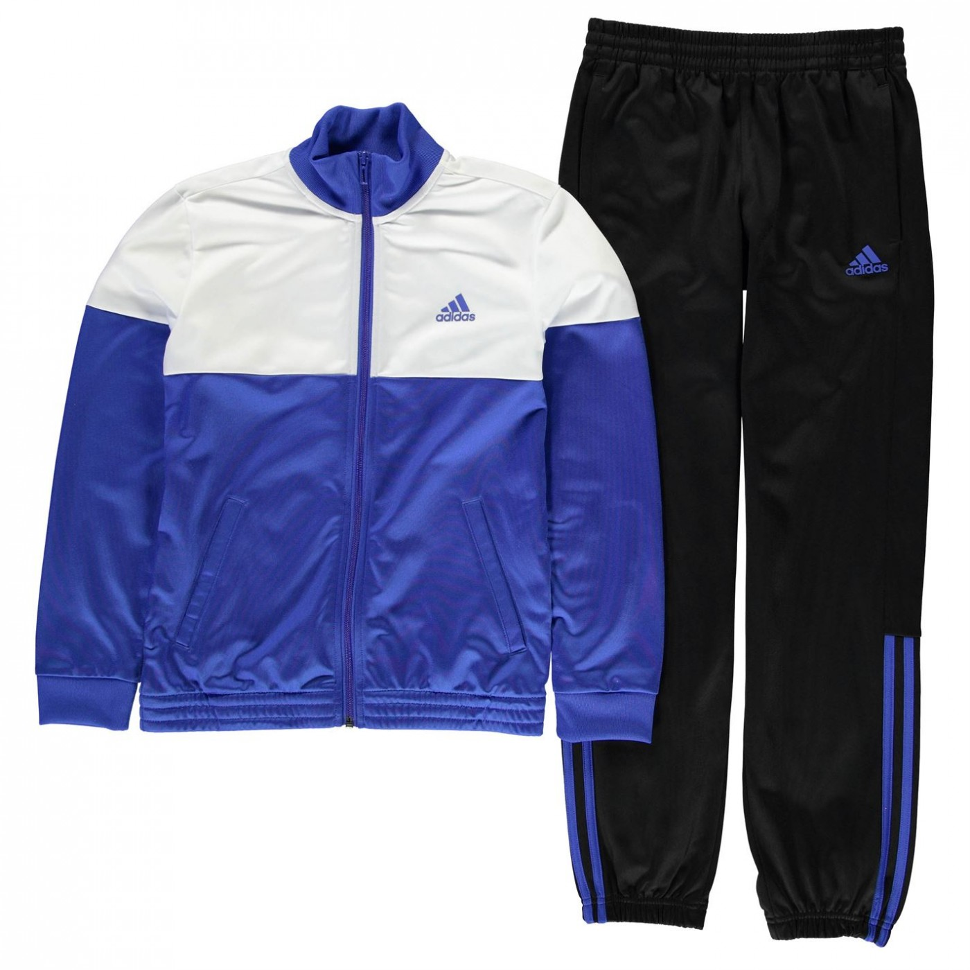 f3266641267 Adidas - Tiberio Tracksuit Junior Boys