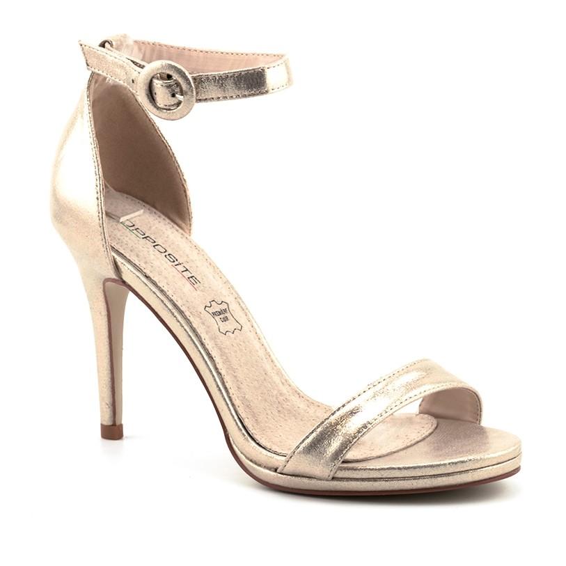 3ba73a140b06 OPPOSITE elegantne sandale na štiklu LS80723