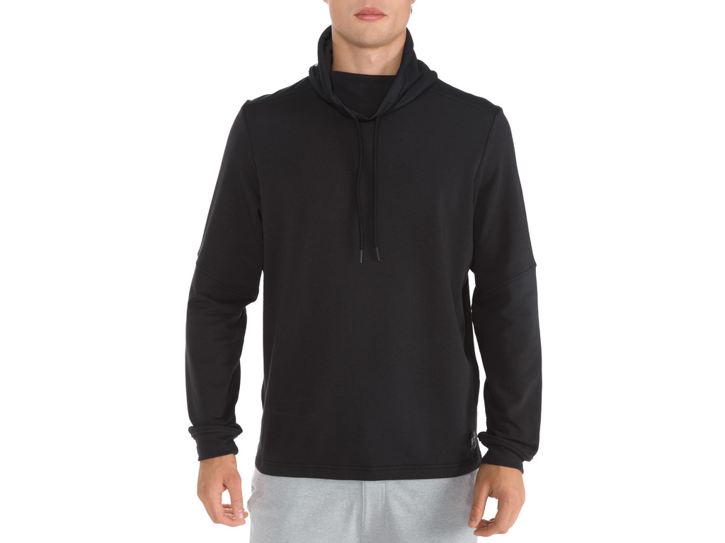 Under Armour Microthread™ Terry Jopica 366465 Črna - Ceneje.si d414e61075
