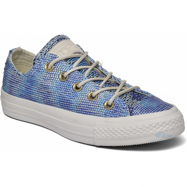 62208452e185 CONVERSE PATIKE Chuck Taylor All Star Monte Multi Panel Ox ...
