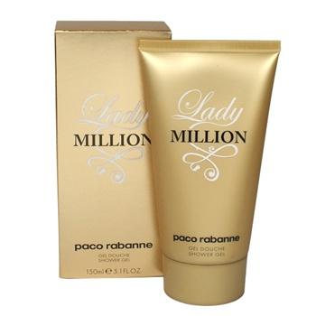 1e6151cbb Paco Rabanne - LADY MILLION gel de ducha 150 ml - Jeftinije.hr