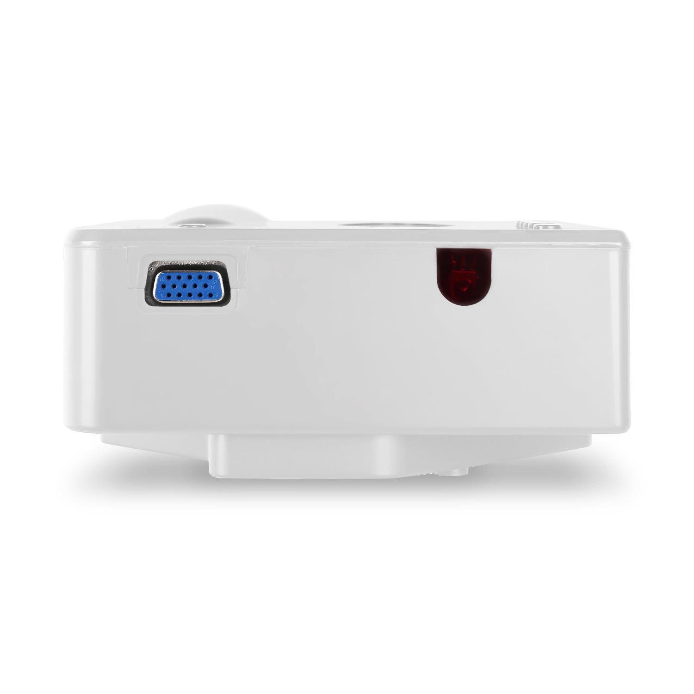 Epson projektor spojiti