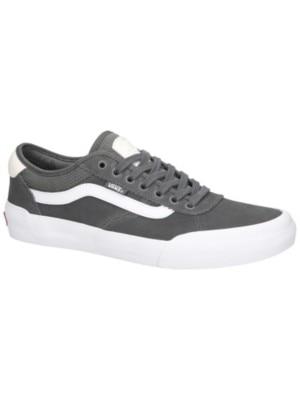 a77fecaaf0 Vans Chima Pro 2 Skate Shoes pewter true white Gr. 8.5 US - Ceneje.si