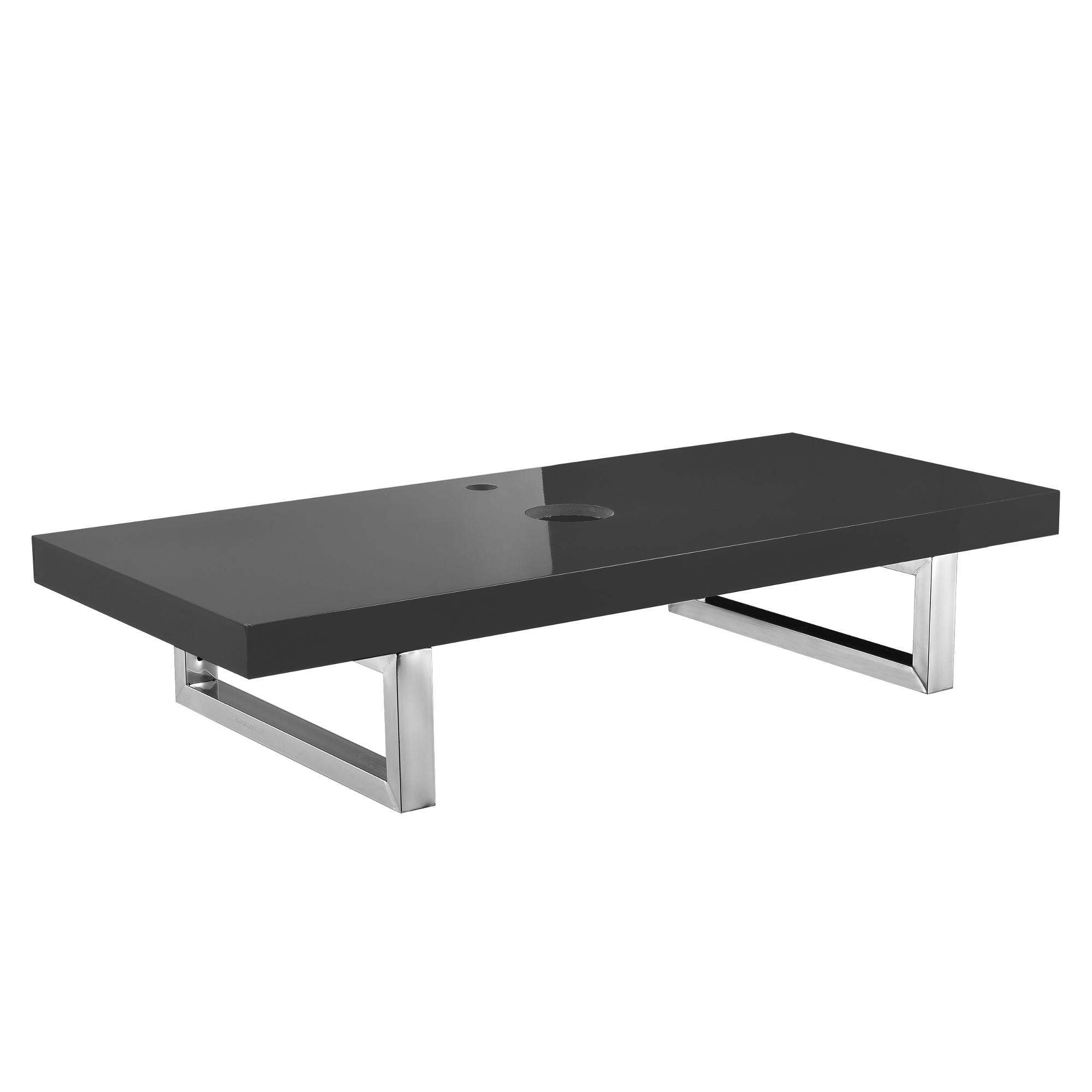 neu.haus]® Design stol za umivaonik - dizajn (siva) - Jeftinije.hr